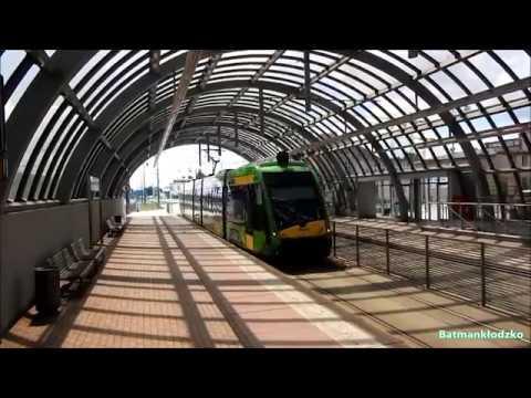 Tramwaje W Poznaniu - Dworzec Zachodni