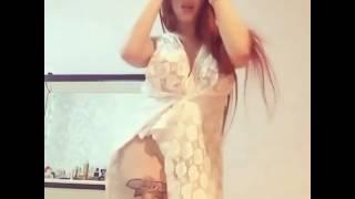 Sexi Arabic dance