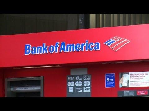 Bank of America tem multa recorde
