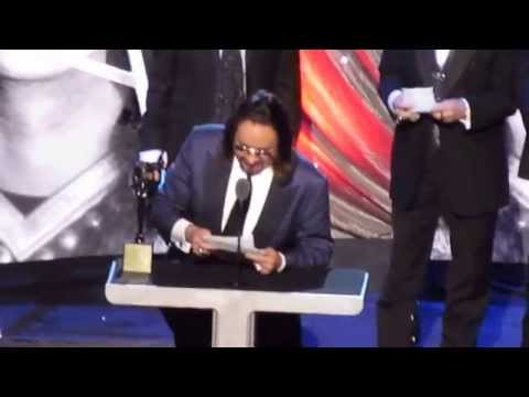 KISS Rock & Roll Hall of Fame--Gene Simmons Paul Stanley Ace Frehley & Peter Criss Complete speeches