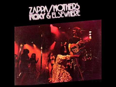 Frank Zappa&The Mothers - Don't You Ever Wash That Thing?