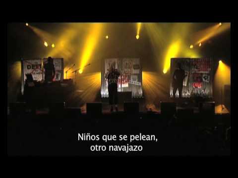 Thumbnail of video Rarities 11: Keny Arkana - 5ème soleil (spanish sub)