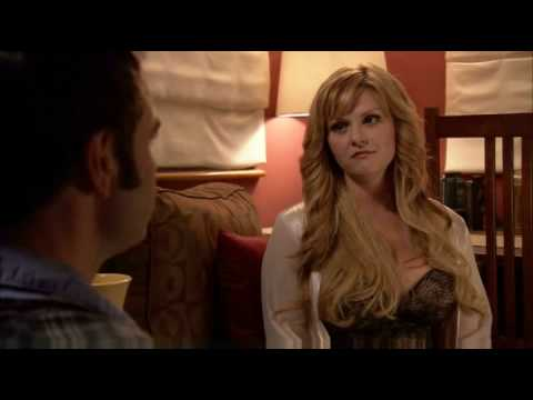 Sara Rue in For Christ's Sake