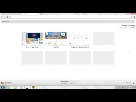 Understanding Google Chrome (Hindi) (हिन्दी)