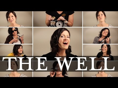 'The Well' - Beautiful Worship From JJ Heller Has Me Saying AMEN!