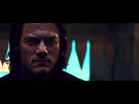 Dracula Untold Movie Review – Just Seen It