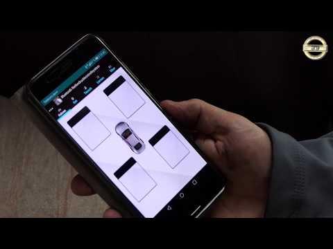 Anleitung Tire Insight BLE TPMS App