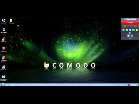 Comodo Internet Security 7 test and review