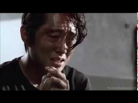 The Walking Dead song bottom Of The River [twdbrazil] video