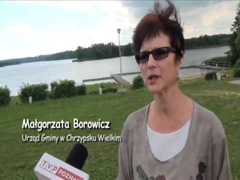 Dni Wędzonej Sielawy 2012 I Turystyka - Chrzypsko Wielkie