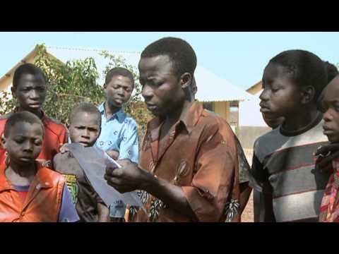 Sofala Community Carbon Project, Mozambique