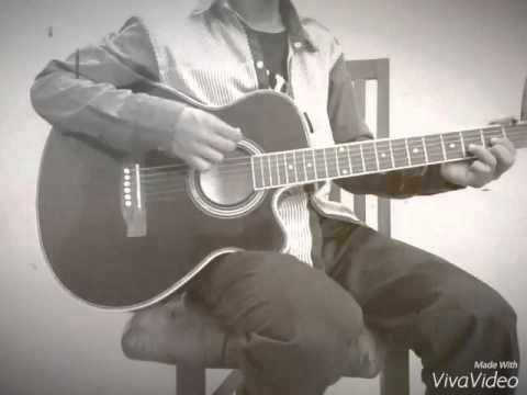 Luch Snea Dung Chan Guitar :)