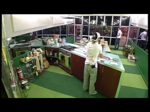 Big Brother 4 Australia Daily Show #26 - Part 1