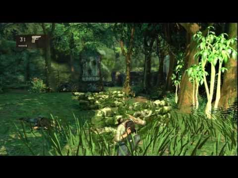 PS3 Longplay [003] Uncharted: Drake's Fortune (Part 1 of 4)