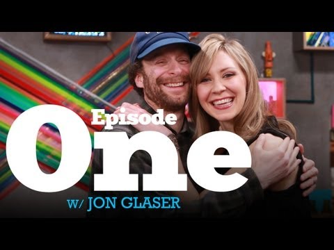 Our Premiere! with Jon Glaser - 3/28/12 (Full Ep)
