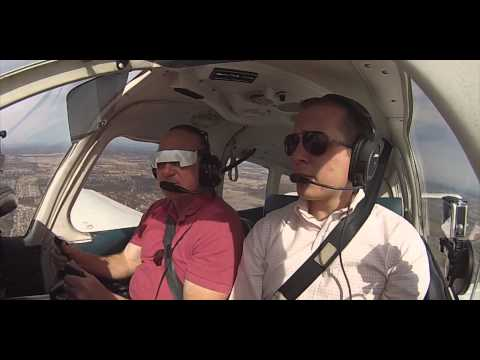 Airline Captain getting back into flying GA Aircraft