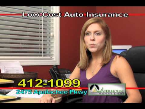 Low Cost Auto Insurance Tallahassee FL