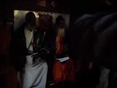 Kadalivan Cave   Shripada Shrivallabha Anaghastami Vrutham Book Release 1 video