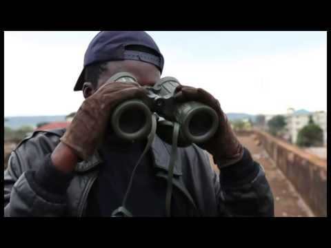 The Shot-Uganda Film Festival