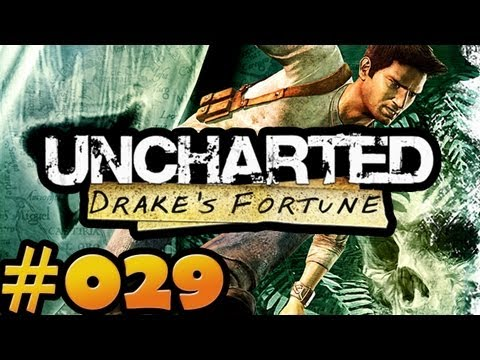 Let's Play Uncharted: Drakes Schicksal #029 - Finale [Deutsch][Blind][PlayStation3]