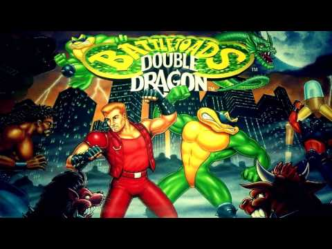 Battletoads & Double Dragon - Cover [Drum + Metal]