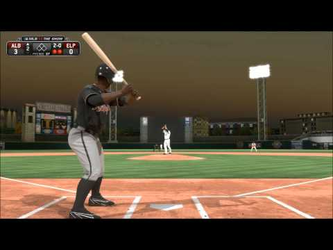 MINI COLD STREAK - (PS4) MLB 14: The Show - Jackie Robinson: Road to the Show - Episode 17