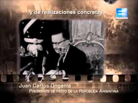 Los años '60 y su influencia en la Argentina