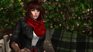 Second Life : Fashion with Lizzie The Indian Summer