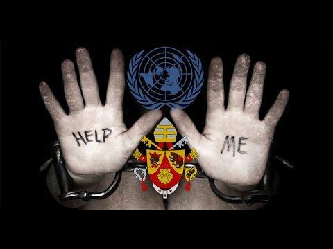 Vatican sponsors UN panel on Human Trafficking and here's the simple solution they found HD