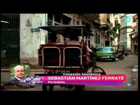 Cuba detuvo 1 año y medio a un escritor que habló de la prostitución infantil en la isla de Castro
