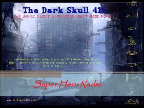 Mon, Apr 21, 2014 Super Heru Radio-Aseer the Duke of Tiers