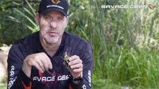 Savage Gear Suicide Duck maintenance