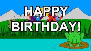 ★ HAPPY BIRTHDAY TO YOU ★ Funny Happy Birthday Cards