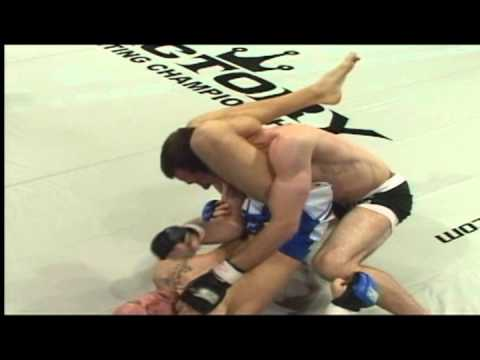 VFC 37 - FIGHT #8 - EGGLI vs. ...