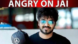 Cine world angry on Jai