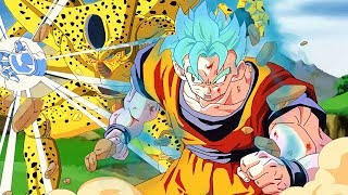What If Future Gohan Traveled To The Past INSTEAD Of Trunks (Dragon Ball Hope)