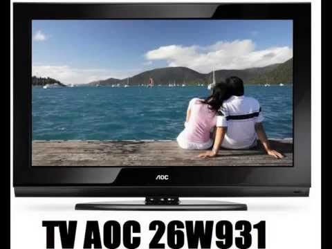 RESOLVIDO: PROBLEMA NA TV AOC QUE LIGA E DESLIGA