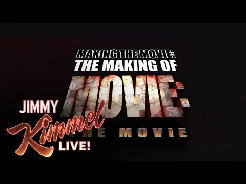 Making the Movie: The Making of Movie: The Movie