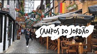 CAMPOS DO JORDÃO: BAR DE GELO, RESTAURANTE TEMÁTICO E MAIS | Curta Distância