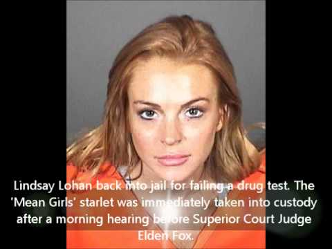 VIDEO | Celebrity mug shots Part 1 | youtube.com/epicfailthis