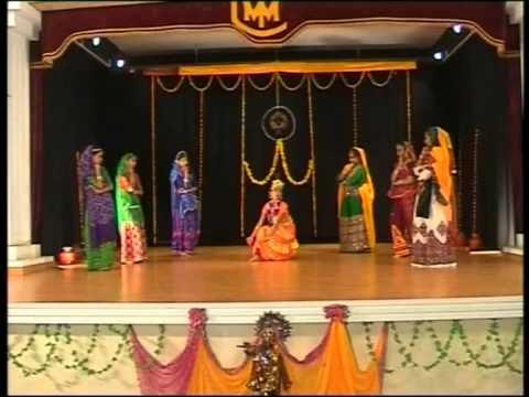 Raechel Aji Paramban - Nrithamadu Kanna video