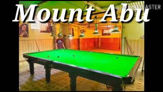 Hotel Shanti Mountabu. Best luxury hotel with budget rates .Ideal for couples, groups.enjoy Snooker