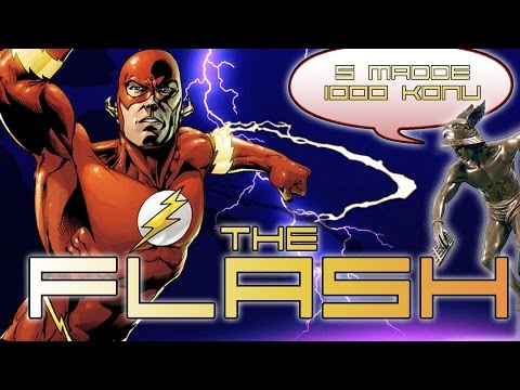 Flash Hakkında 5 Bilinmeyen ve Fazlası! - Ezgi'nin Kanalı