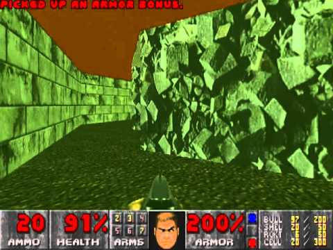 ultimate doom wad download