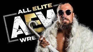 Will Marty Scurll Debut In AEW TONIGHT? - Wednesday Night War Preview