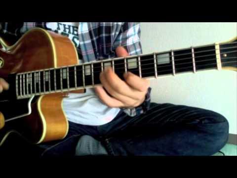 Joe Pass - How High The Moon