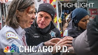 Chicago PD -  Get Platt (Episode Highlight)