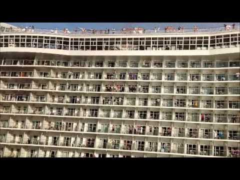 Carnival Dream Cruise Ship Tour Carnival Dream Cruise Ship vs