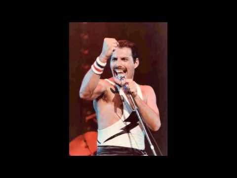 24. Hammer To Fall (Queen-Live In Brussels: 8/24/1984)