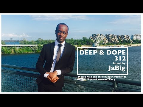 Afro House Mix by JaBig (2017 South African Deep Soulful House Music Lounge Afrobeats Playlist)